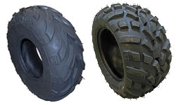 Go Kart All Terrain Tires