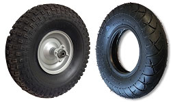 Minibike / Moped Tires