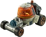 Hot Wheels Star Wars Character Car (Chopper)
