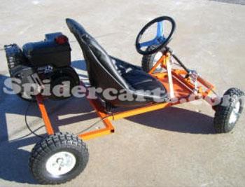 Spider Cart Kits   BMI Karts and Parts