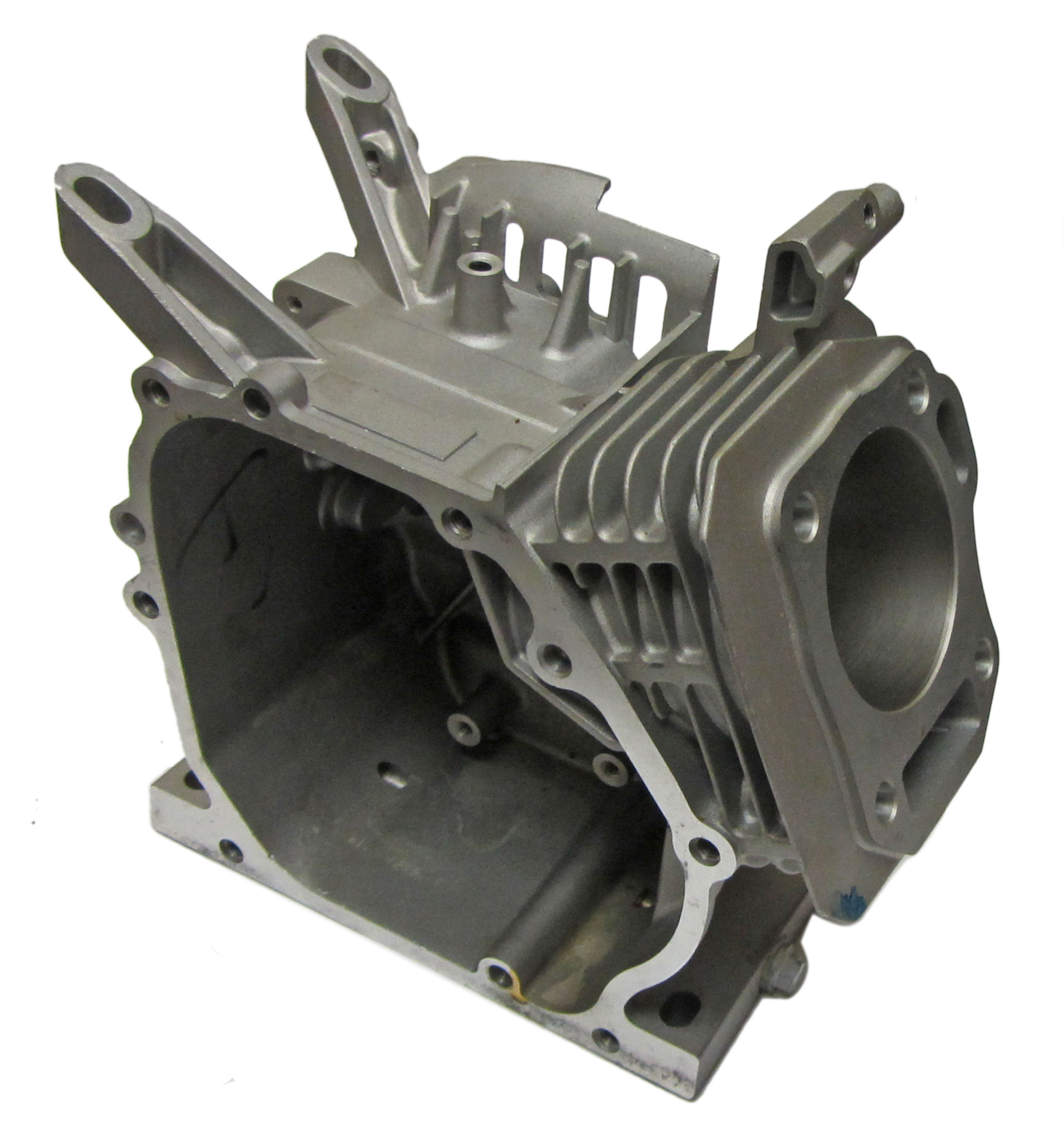 Crank Case Block for 5 5HP Clone or Honda GX160 Engine Motor Cylinder New
