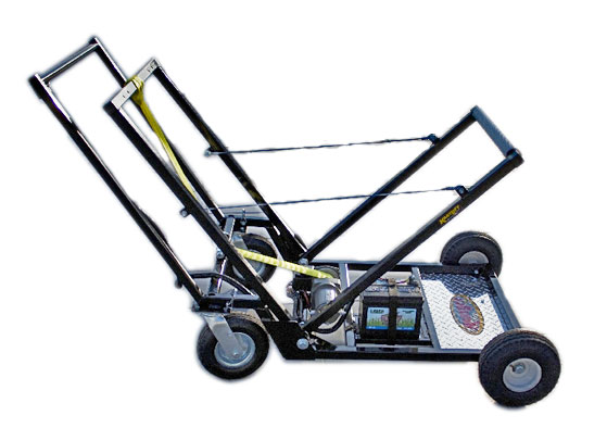 Winchlift One Person Stand By Kartlift 691014 Bmi