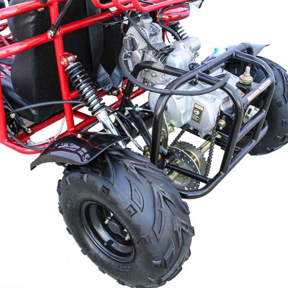 [SCHEMATICS_48IS]  Kandi 125cc Kids Midsized Go Kart with Electric Start and Reverse | BMI  Karts And Parts | Kandi Go Kart Engine Diagram |  | BMI Karts