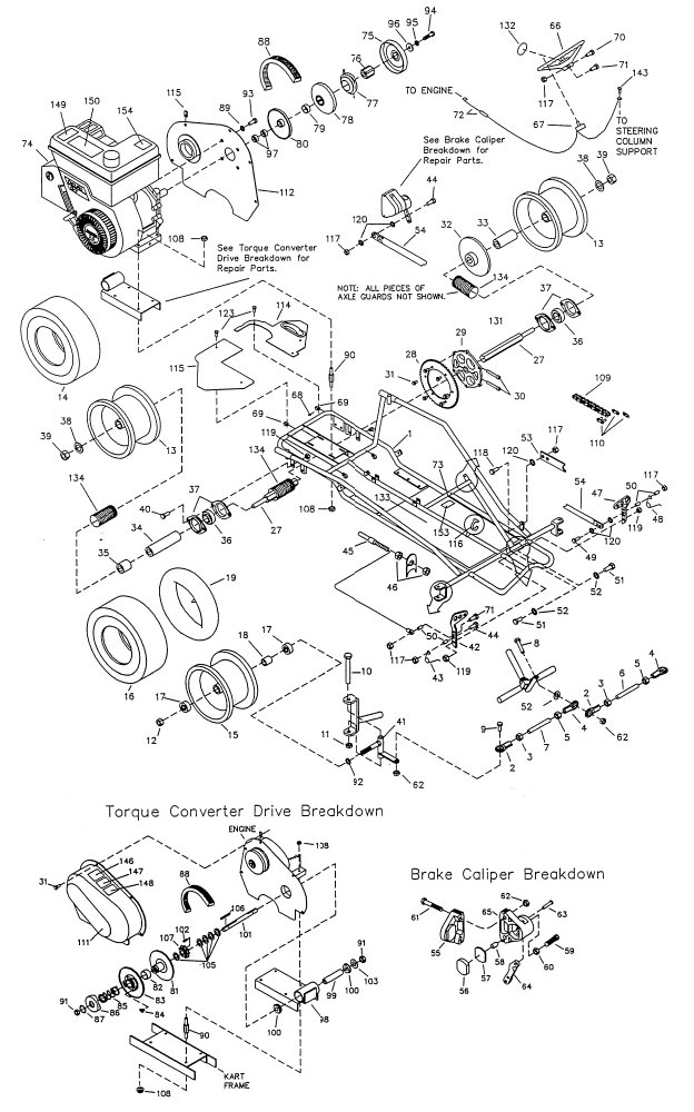 Go Kart Diagram - Bookmark About Wiring Diagram