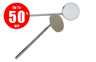 Go Kart Mirrors Up To 50% Off!