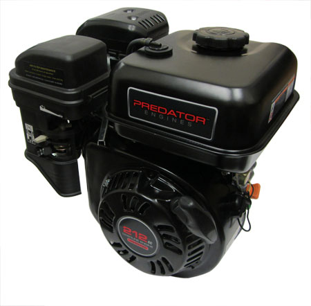 Predator 212cc Engine - Differences Between Generation or Versions