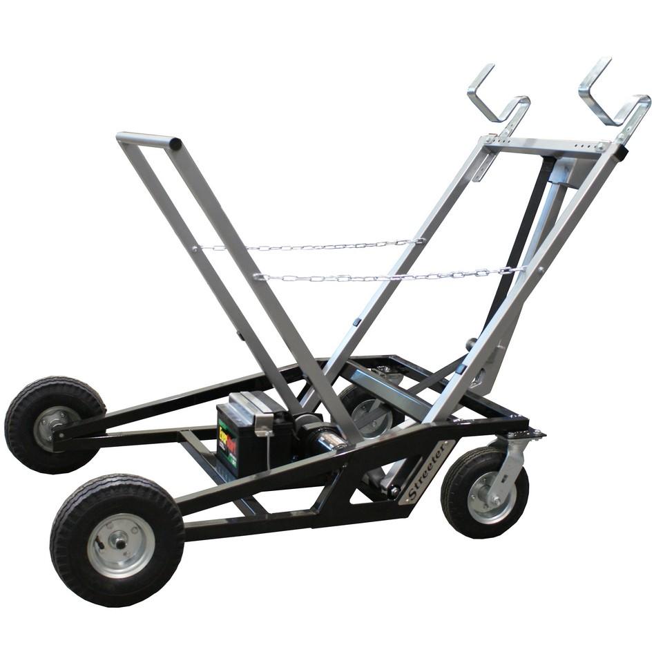 Streeter Super Lift (One-Man Kart Stand) | STR-2800-500 | BMI Karts ...