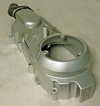 Left Crankcase Cover for 150cc GY6 Engine (Short Type); Off Returned Kart