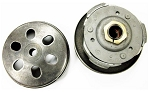 Driven Clutch for Spiderbox GX150 Go Kart