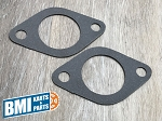 Set of Two, Intake Manifold Gasket for Harley-Davidson Sportsters (1957-65)