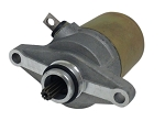 Electric Starter Motor for GY6 50cc - 10T