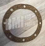 Clutch Derby Cover Gasket for Harley-Davidson Big Twins (1936-64)
