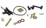 Carburetor Rebuild Kit for 6.5 HP Clone / GX 160 or GX200 Engine