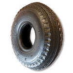 4.10/3.50 Sawtooth Tire