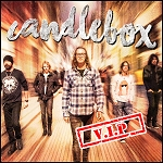 CANDLEBOX VIP Package (10/20/18) - *MUST PURCHASE TICKET SEPARATELY*
