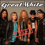 GREAT WHITE VIP Package (09/29/18) - *MUST PURCHASE TICKET SEPARATELY*