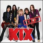 KIX VIP Package (05/26/18) - *MUST PURCHASE TICKET SEPARATELY*