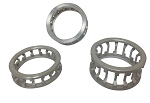 Connecting Rod Rolling Bearings Retainer Set for Harley-Davidson Big Twins (1941+)