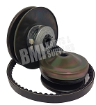 Yerf-Dog Comet Torque Converter Kit (Clutch Drive, Driven, & Belt)