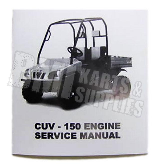 engine service manual for yerf dog utility vehicle ydsm bmi rh bmikarts com