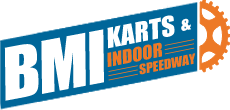 BMI KARTS AND SUPPLIES LOGO
