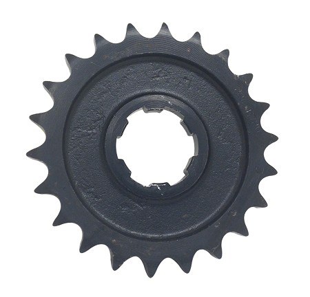 Counter Shaft Sprocket, 22T For Harley-Davidson Big Twins (1936-84)