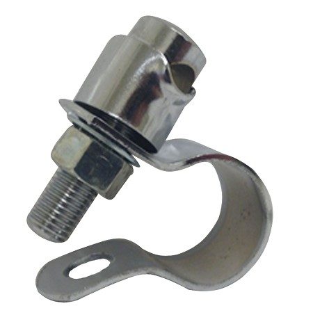 "Mirror Clamp for 7/8"" or 1"" Bar"