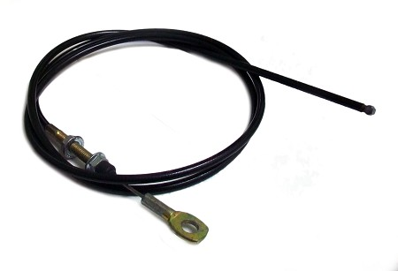 Out of Stock - Throttle Cable - 62""