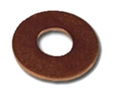 Copper Plain Washer - 8 x 18 x 2.3