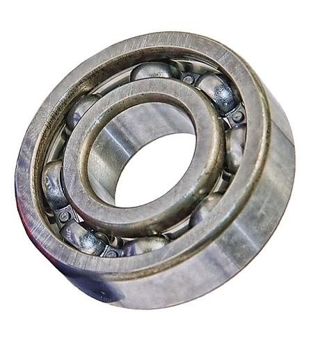 Bearing - 40mm OD x 17mm ID