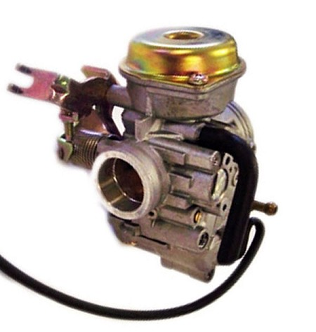 Carburetor for GY6 150cc Engine