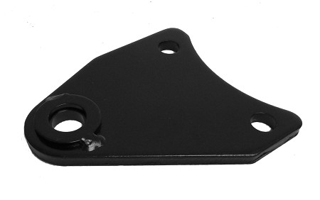 Engine Bracket Plate (Right Side) for Yerf-Dog CUVs