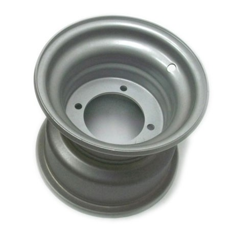 "8"" x 7"" Rim (Metric Bolt Pattern)"