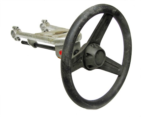 Steering Upright Assembly