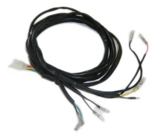 Out of Stock - Chassis Wiring Harness for GY6, 150cc Engine
