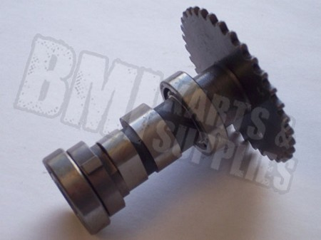 Camshaft for GY6, 150cc Engine