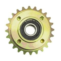 #420 - 24T Front Sprocket Assembly for Coleman CK100 Go-Kart
