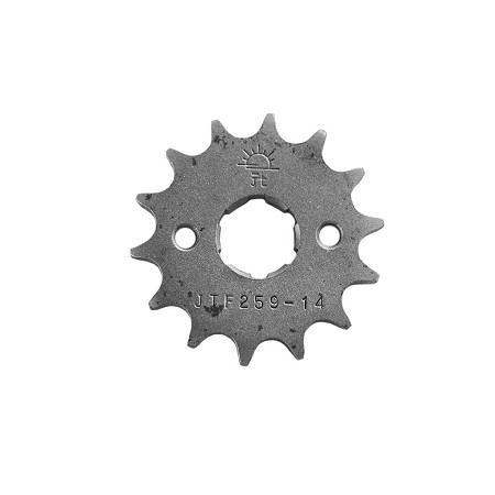 #428 - 14T Front Sprocket for 200cc Chinese ATV's