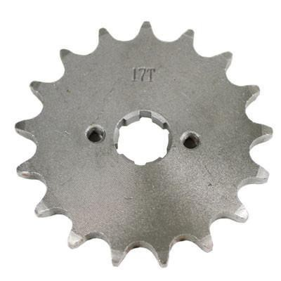 #530 - 17 Tooth Front Sprocket for Chinese ATV's
