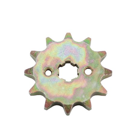#530 - 12T Front Sprocket for Chinese ATV's