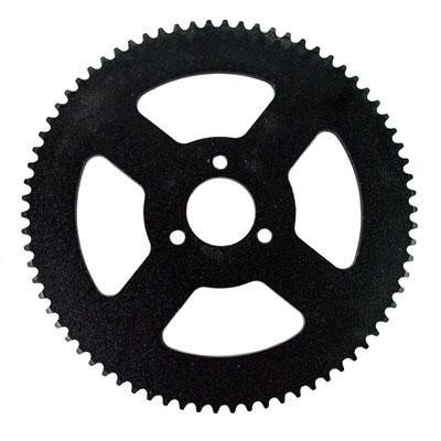 #25H - 74T Rear Sprocket for Chinese ATV's