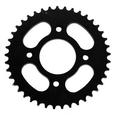 #420 - 41T Rear Sprocket for Chinese ATV's - 57.5mm Center Hole