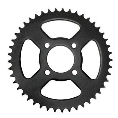 #428 - 45T Rear Sprocket for Chinese ATV's 48mm Center Hole