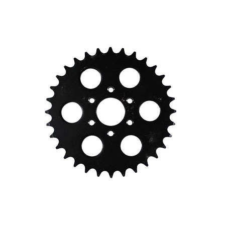 #530 - 32T Rear Sprocket - 35mm Center Hole