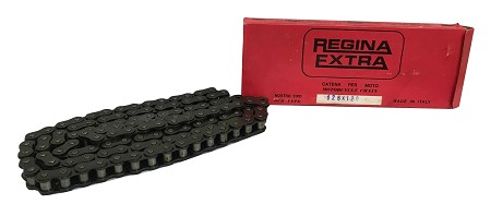 Regina Extra #428 Motorcycle Chain - #126 120 Link