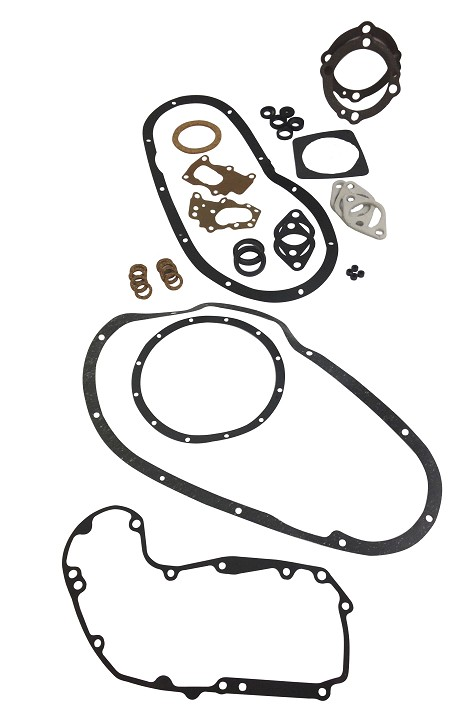 Gasket Set For Harley-Davidson Sportster (1956-69)
