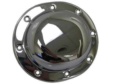 Clutch Cover Derby For Harley-Davidson Larger Models
