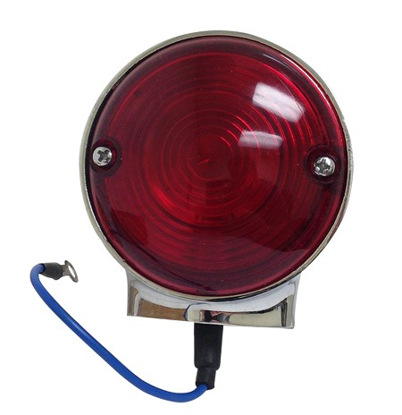 Early Style Turning Signal for Harley-Davidsons