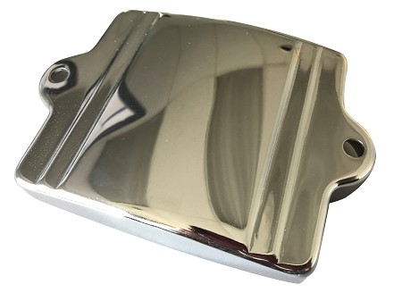 Battery Cover For Large Harley-Davidsons