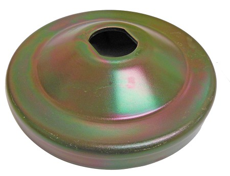 Comet Driver Drum for 20, 30 Series & TAV; 3/4